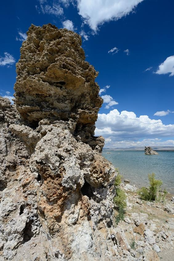 Tufas, Mono Lake, Lee vining.
