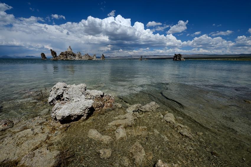 Mono Lake, Lee Vining.