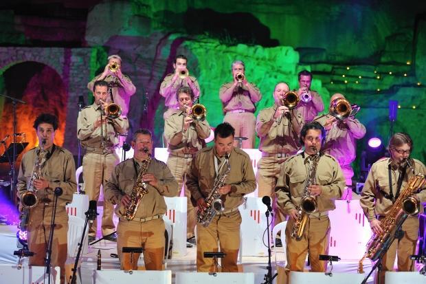 The Glenn Miller Ambassador Big Band