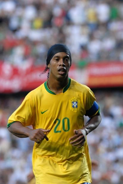 Brésil-Algérie